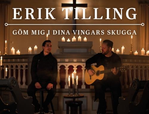 Erik Tilling & Joel Börjesson