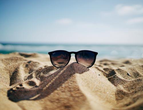 Kontakt i sommar